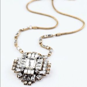 Jewelry - *6for$20* Stunning necklace prom formal